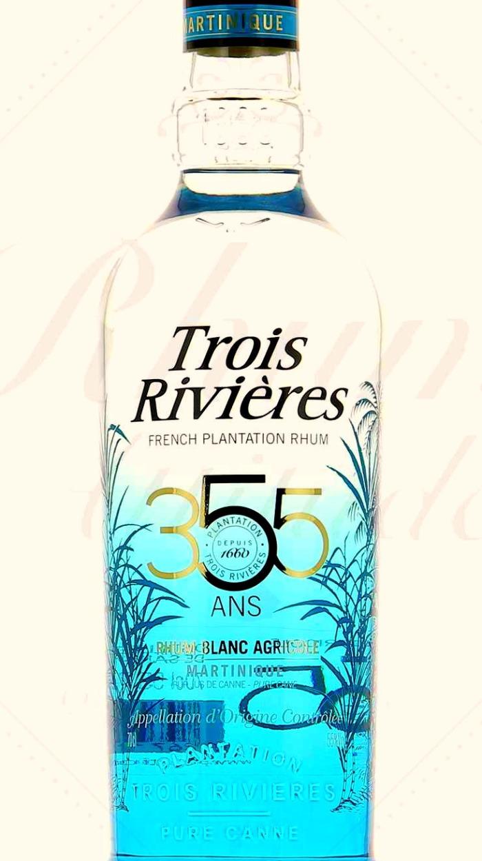 Trois Rivières - 355