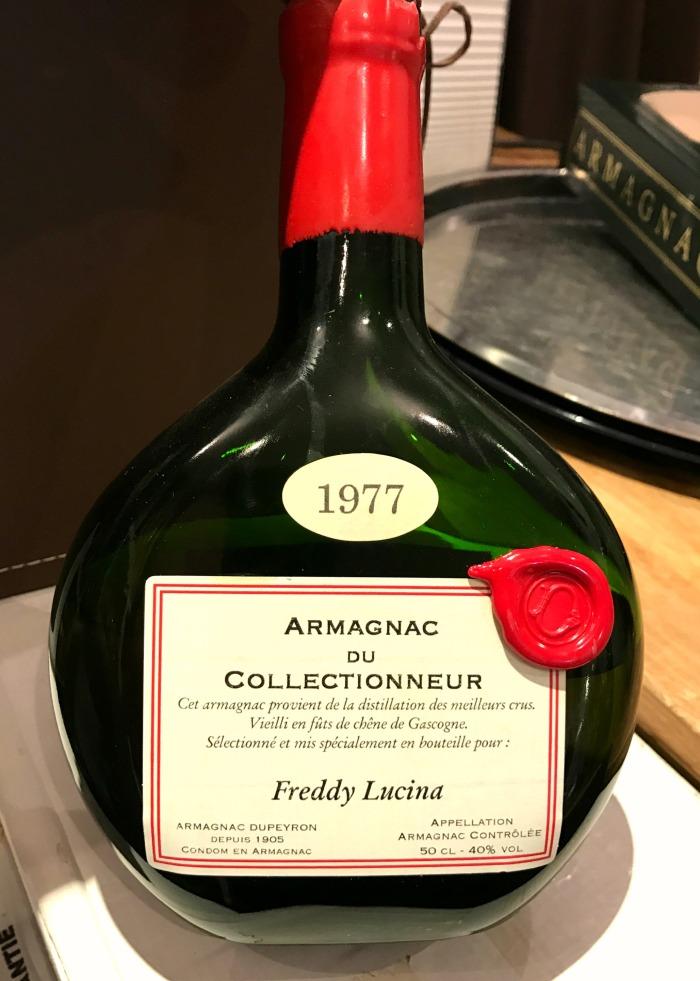 Armagnac 1977