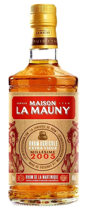 La Mauny 2005