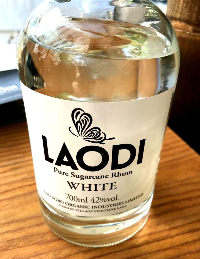 Laodi White
