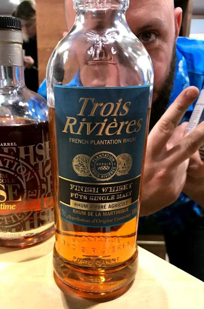 3R ESB Whisky