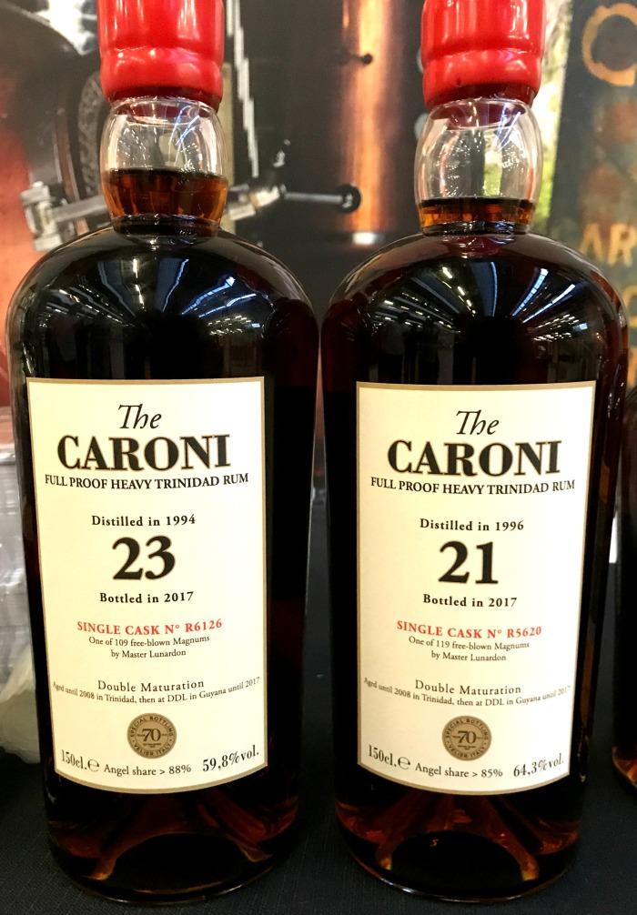 Caroni Magnum