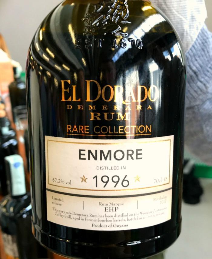 Enmore 1996
