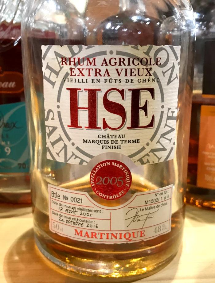 HSE Marquis de Terme