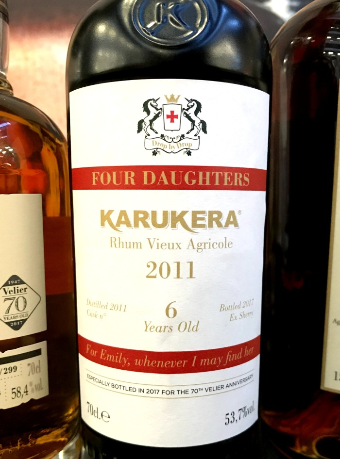 Karukera 2011