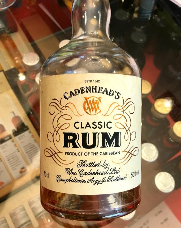 CdM Cadenhead's