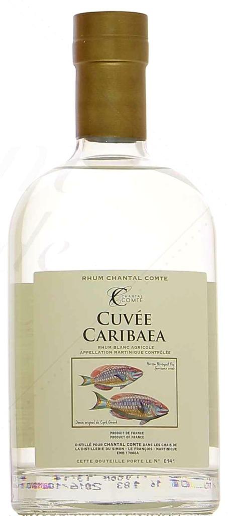 Chantal-Comte-Cuvée-Caribaea mod