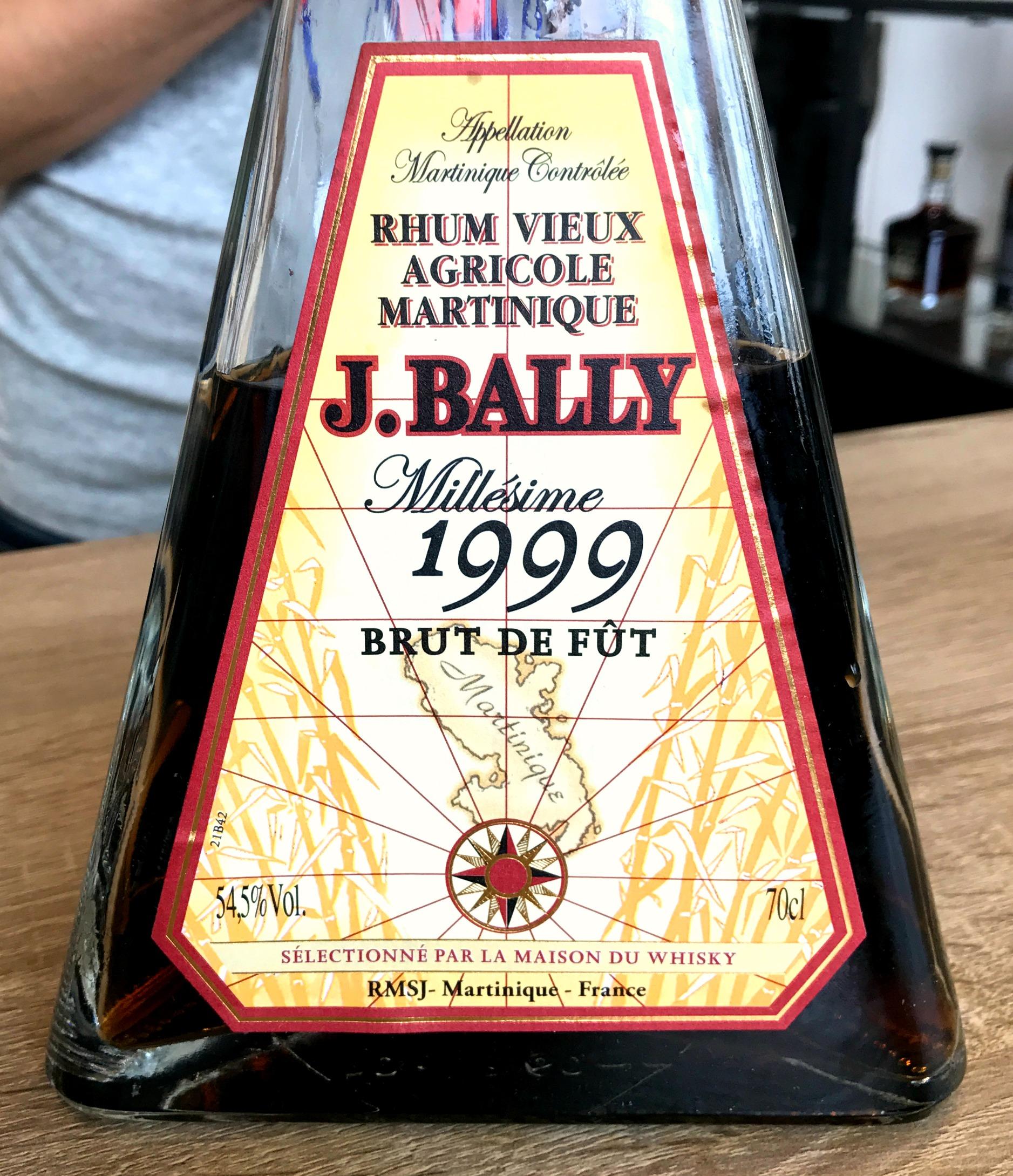 Bally 1999