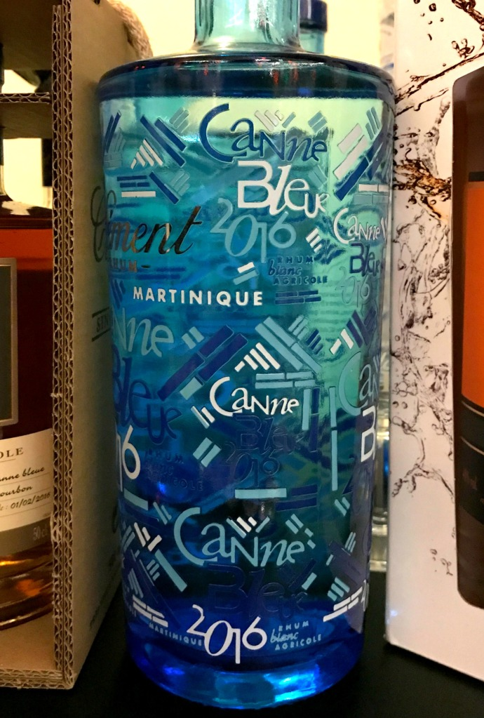 Canne Bleue 2016