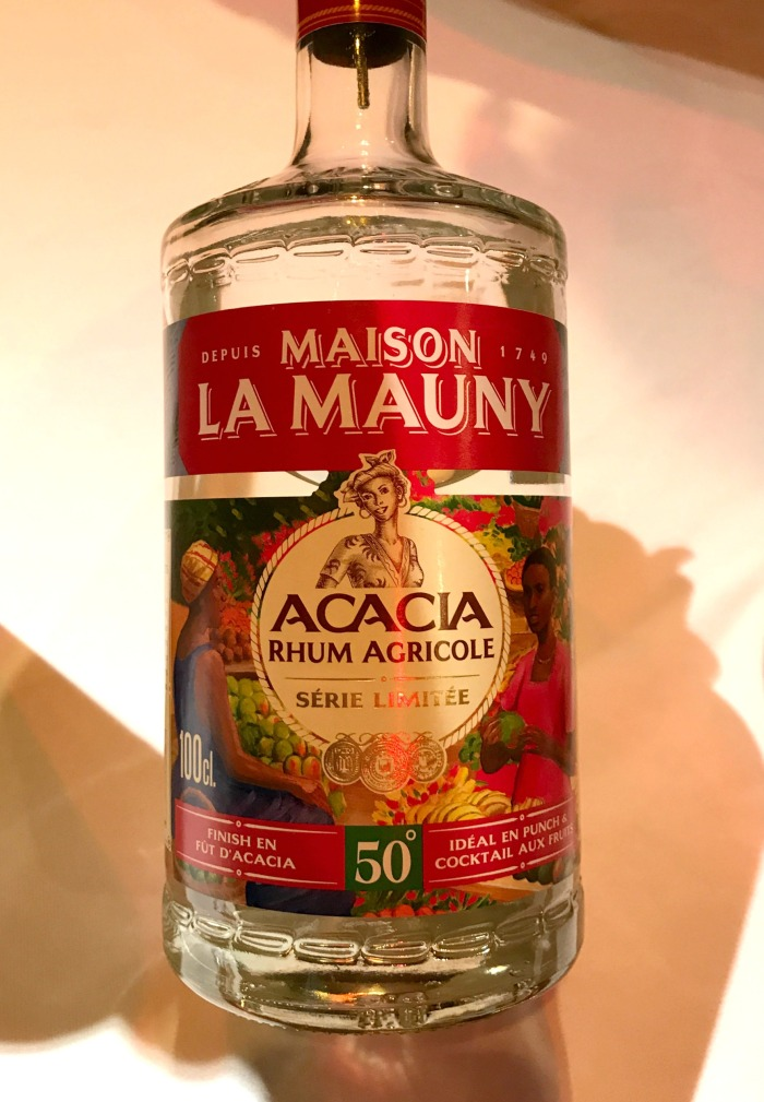La Mauny Acacia