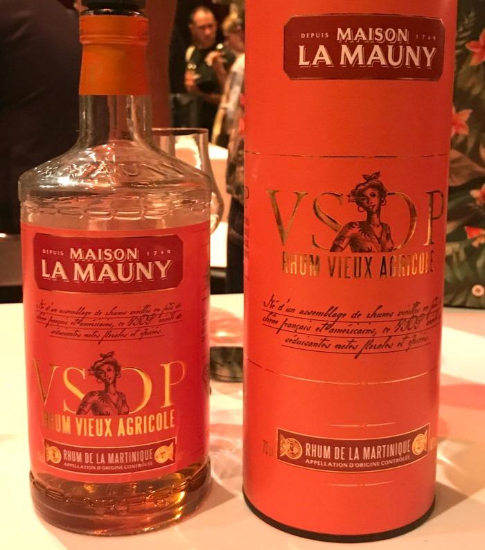 La Mauny VSOP