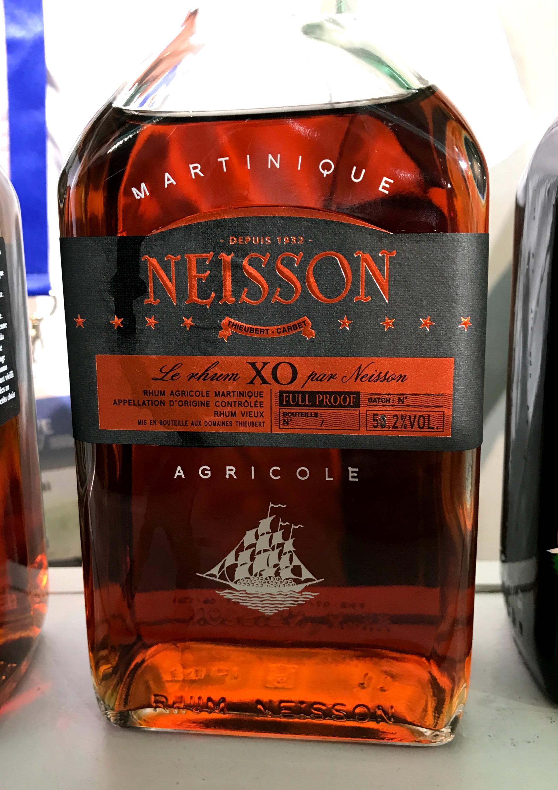 Neisson XO FP