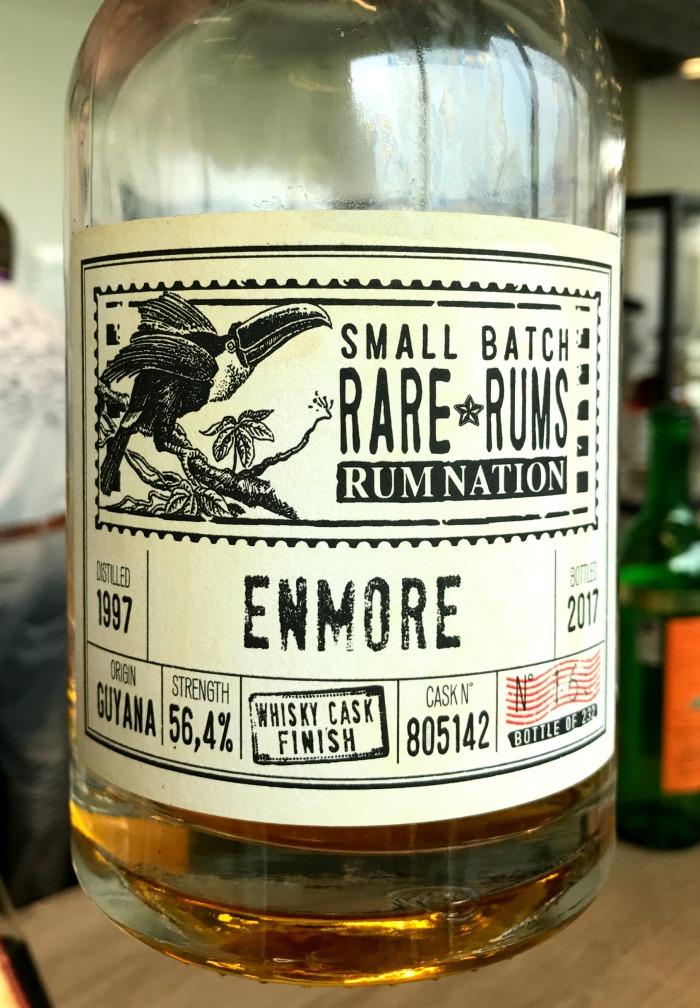 Rum Nation Enmore