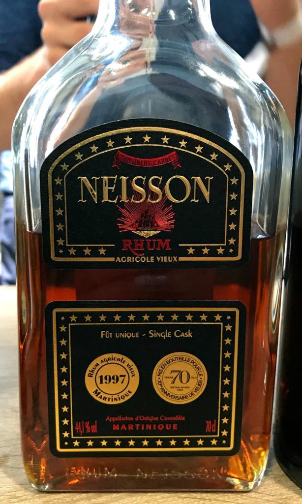 Neisson 1997 Velier 70
