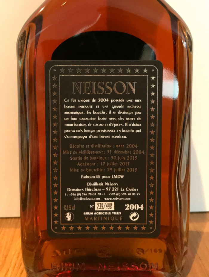 Neisson 2004 (LMDW) dos