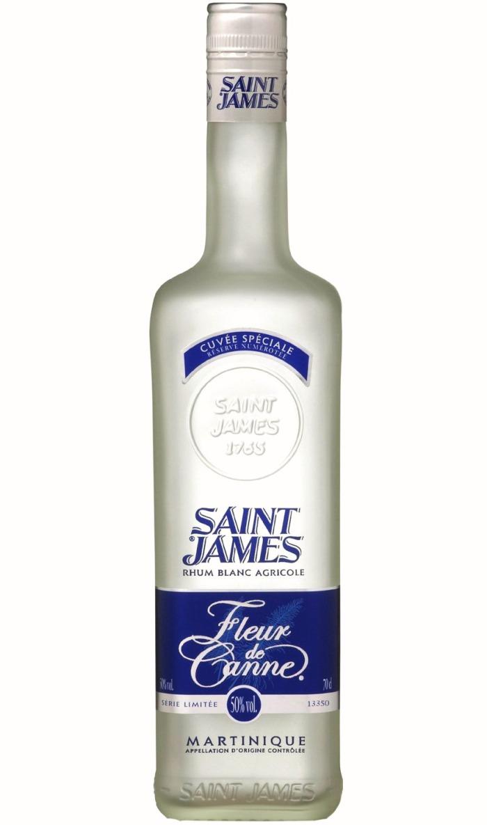 Saint James Fleur de Canne