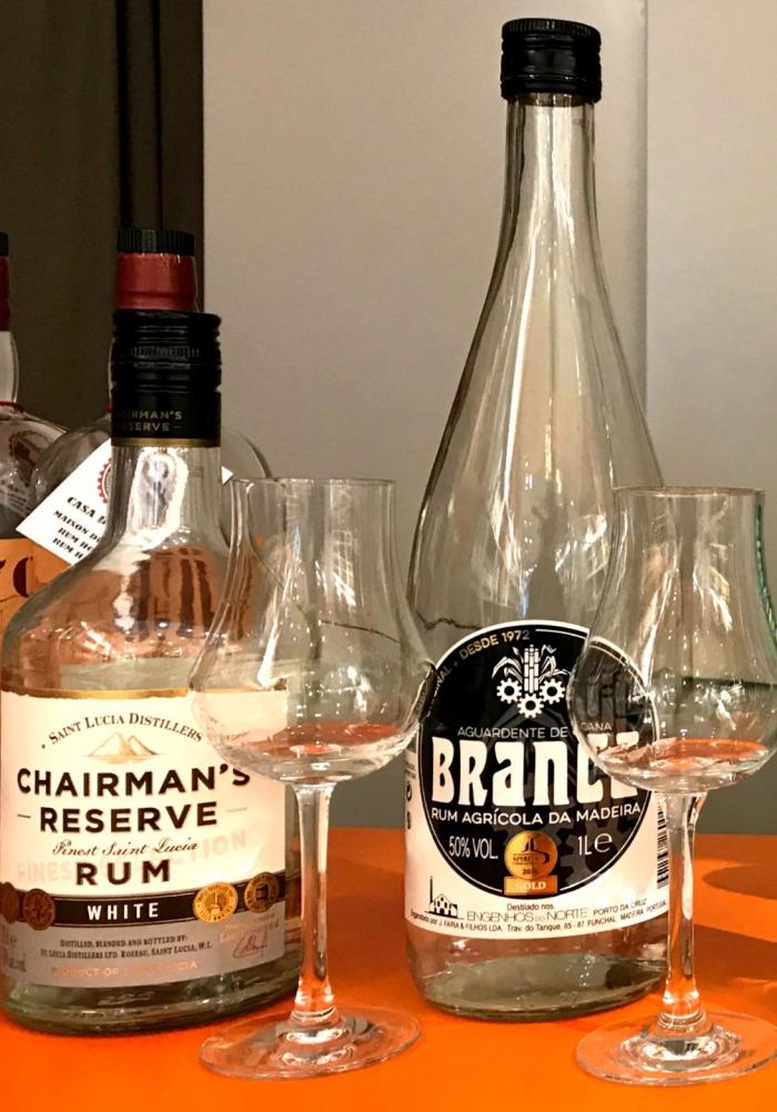 Chairman's Reserve White et Branca 50