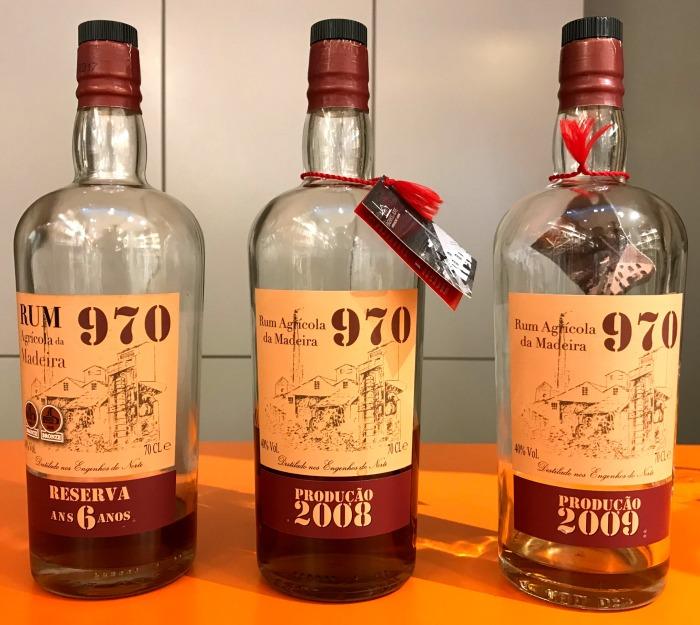 Rum 970 6 ans - 2008 et 2009
