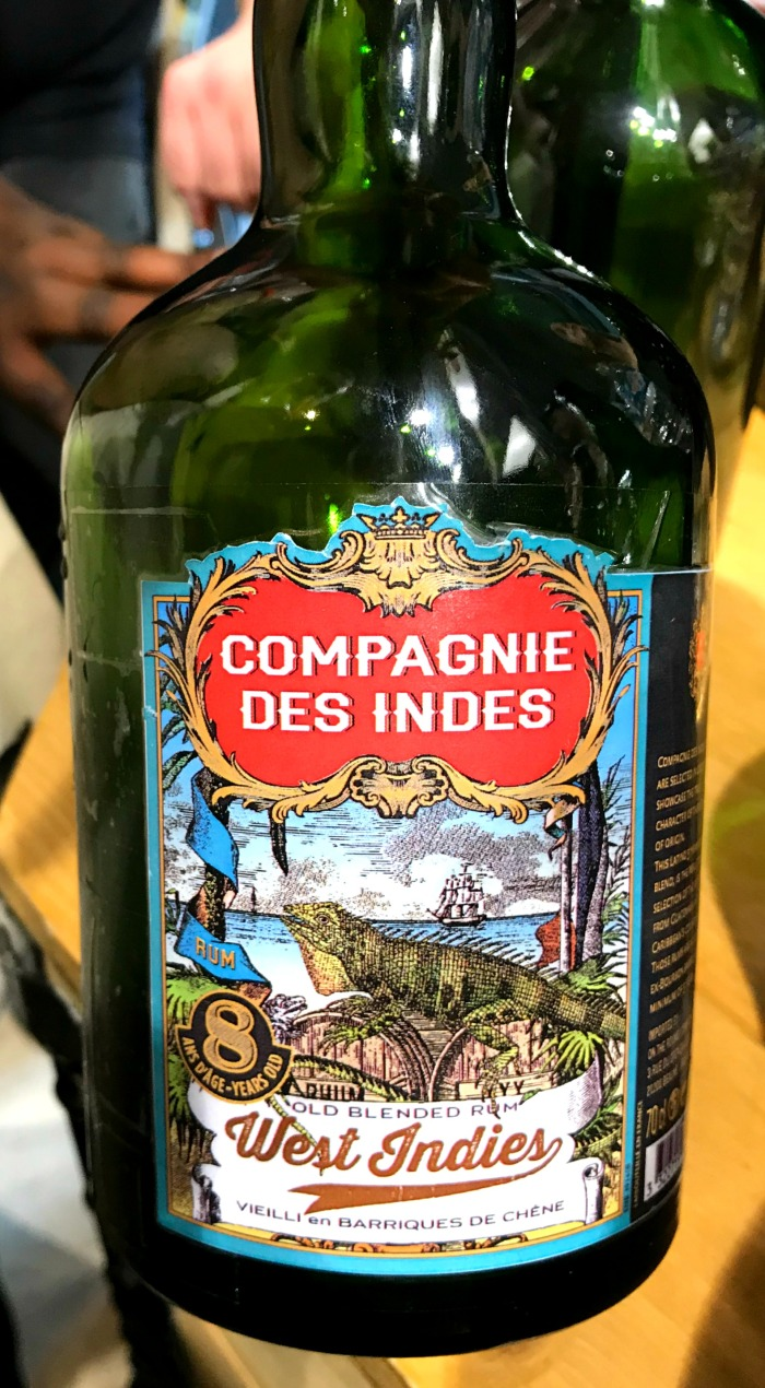 Compagnie des Indes - West Indies